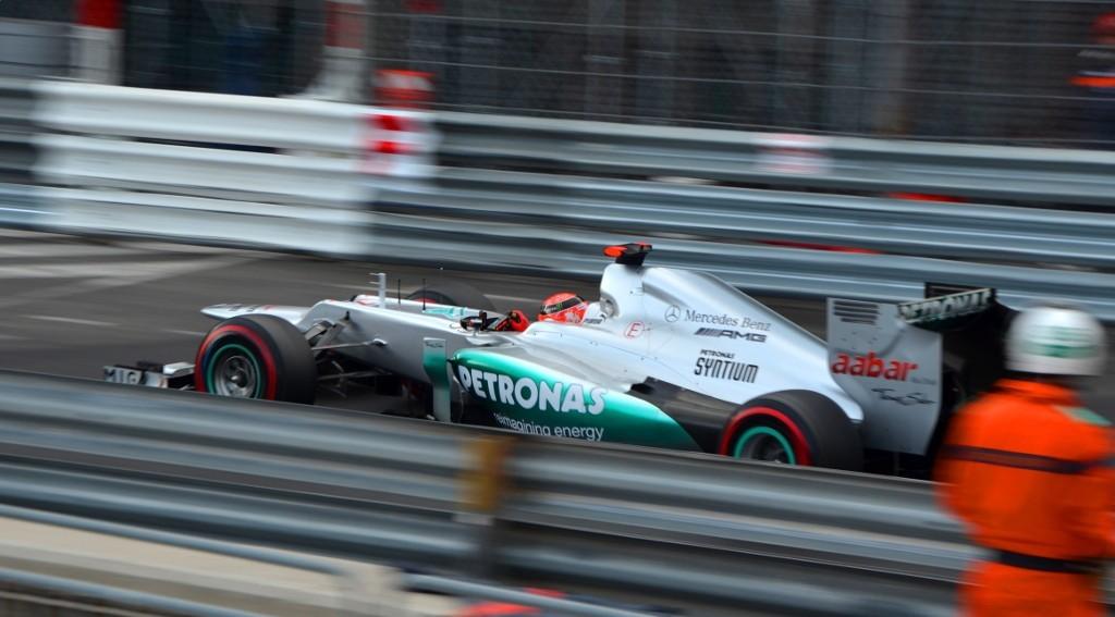 Gran Premio di Monaco 2014 - ANTEPRIMA