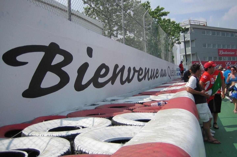 Gran Premio del Canada 2013 - Anteprima