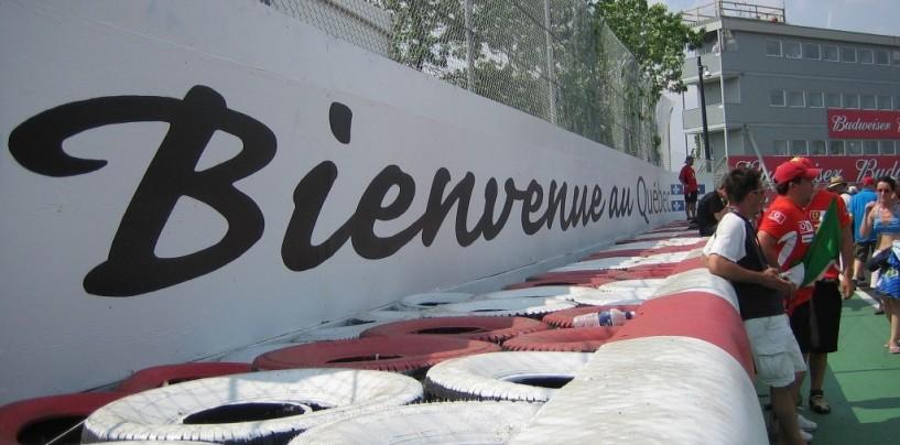 F1 | Pirelli annuncia le mescole per Montreal