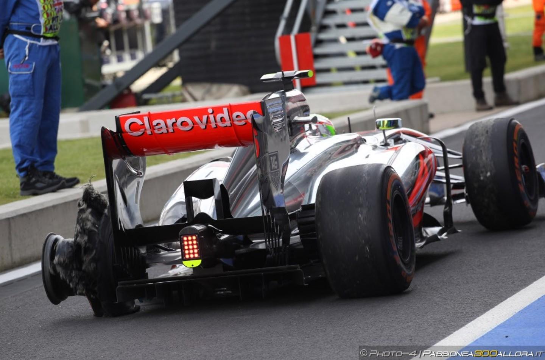 Silverstone 2013: ecco a voi la Formula Vergogna