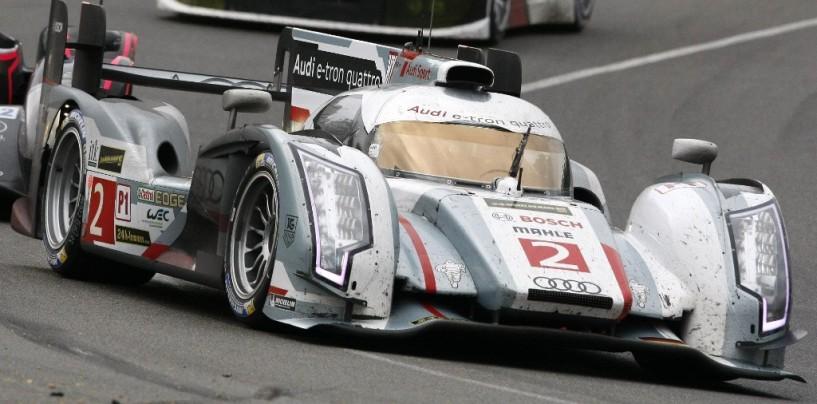 Le Mans: le domande dei nostri forumisti a Dindo Capello