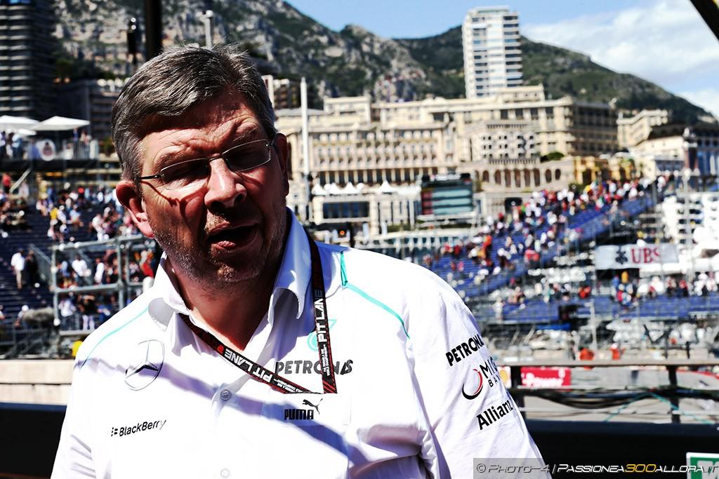 F1 | Brawn boccia l'ibrido: