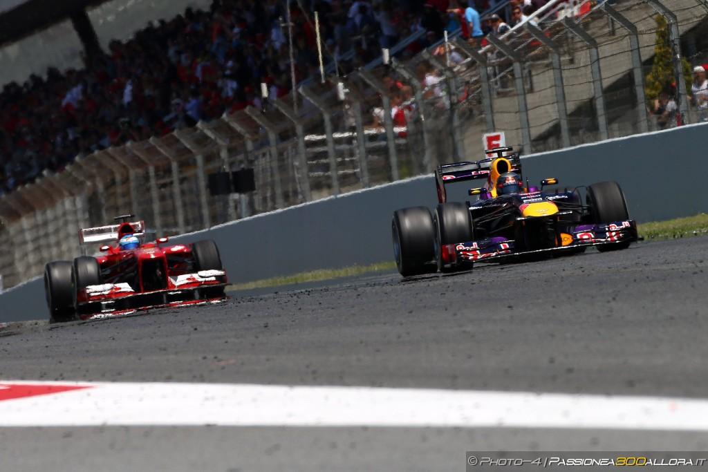 Quando la conversione Alonso-Vettel è completa...