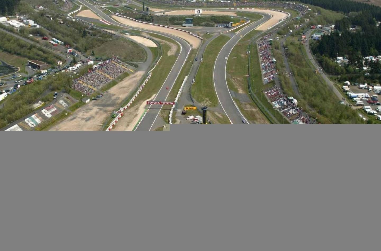 Gran Premio di Germania 2013 - Anteprima