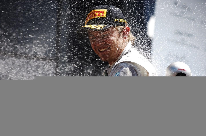 Pagelle del Gran Premio di Gran Bretagna 2013