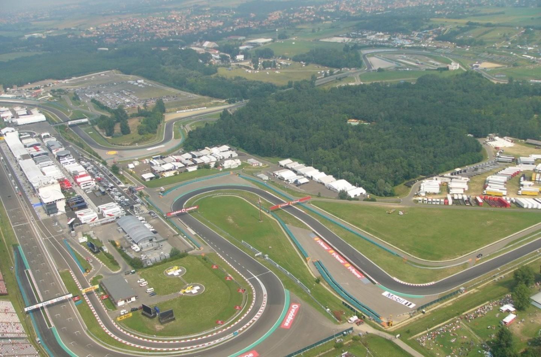 Gran Premio d'Ungheria 2014 - ANTEPRIMA