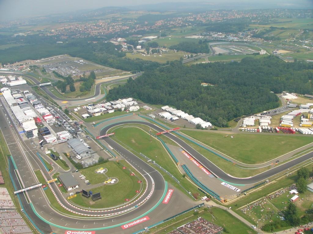 F1 | Storia del Gran Premio d'Ungheria
