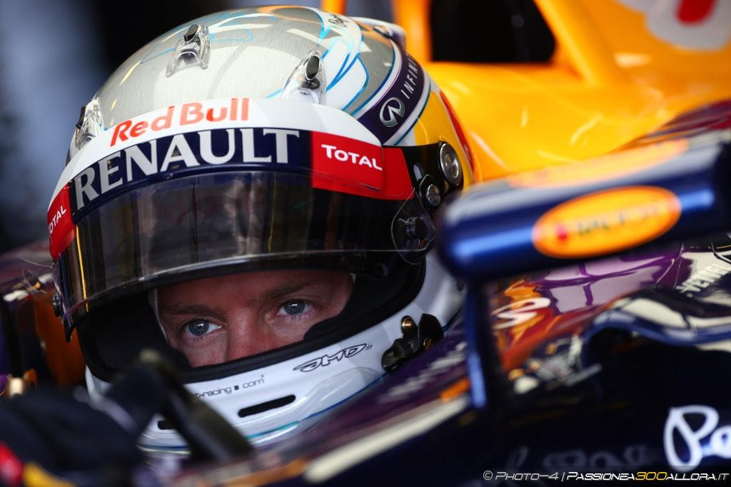 Libere 2 a Budapest: Red Bull ancora imprendibili