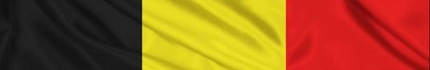 Belgio Flag