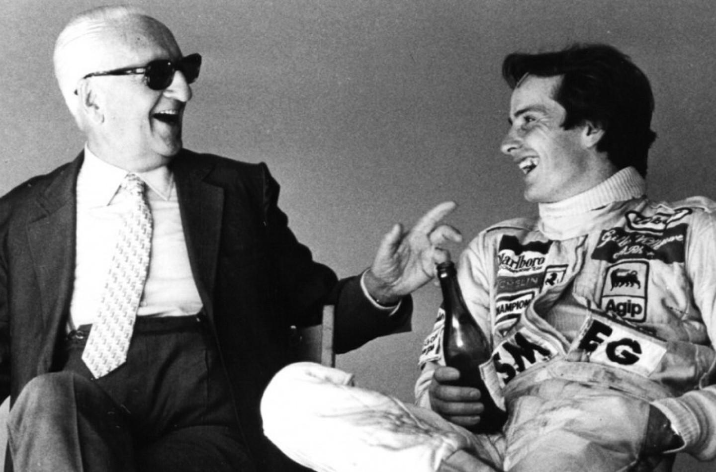 25 anni senza il Drake. Biografia di Enzo Ferrari - Ultima Parte