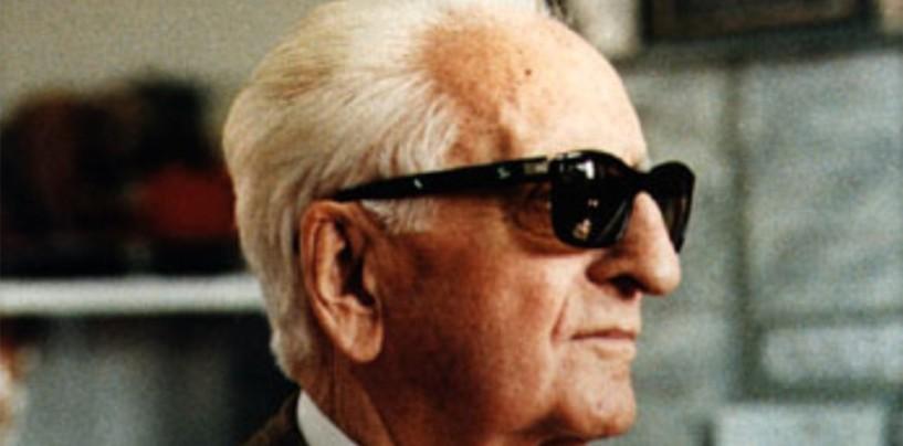 25 anni senza il Drake. Biografia di Enzo Ferrari - Parte 2/4