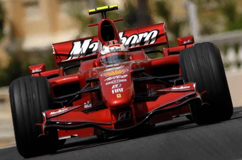 Kimi - Ferrari - Alonso scenario 2. E se fosse scambio?