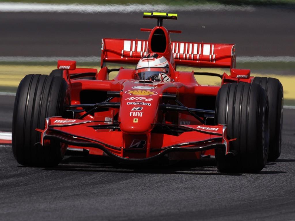 Kimi - Ferrari - Alonso. Il triangolo sì o no?