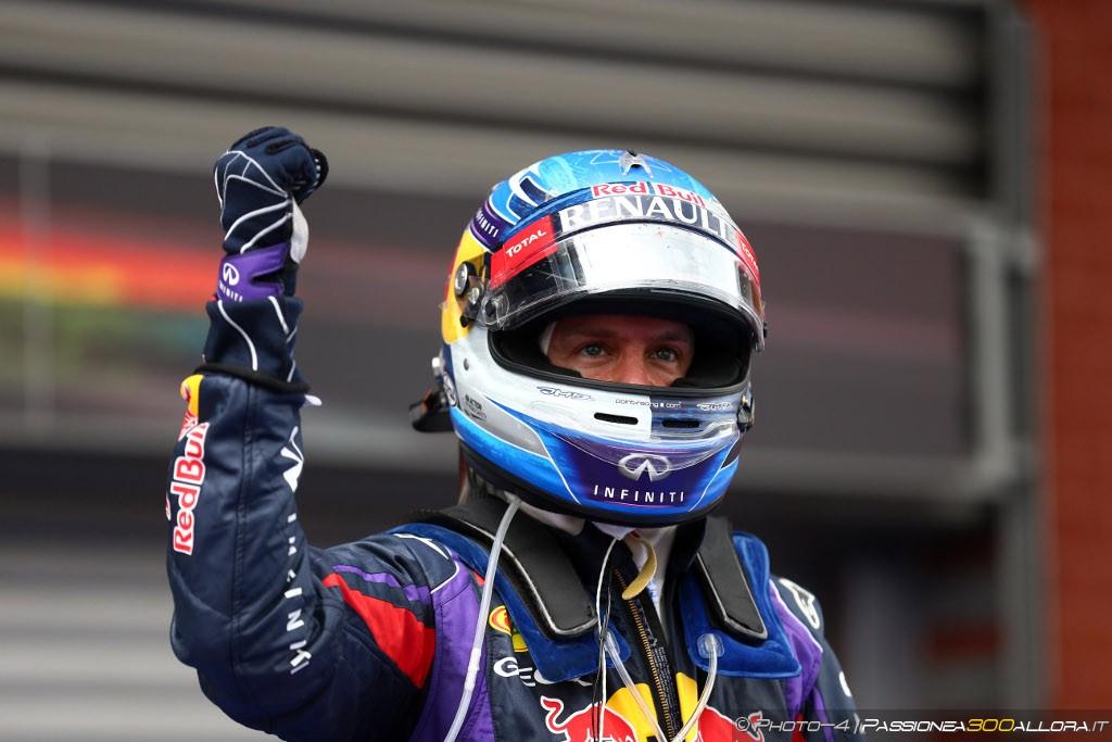 E' la Red Bull il più grande nemico di Vettel?!
