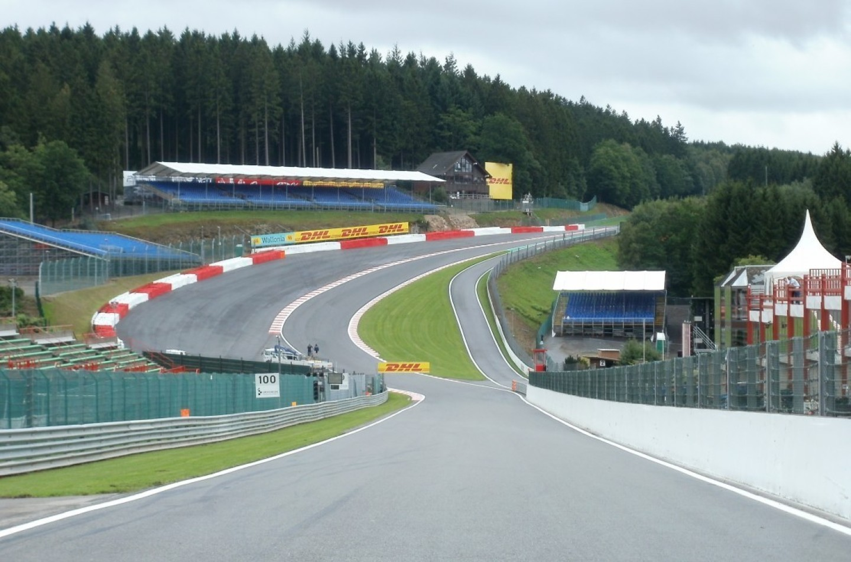 Gran Premio del Belgio 2013 - Anteprima