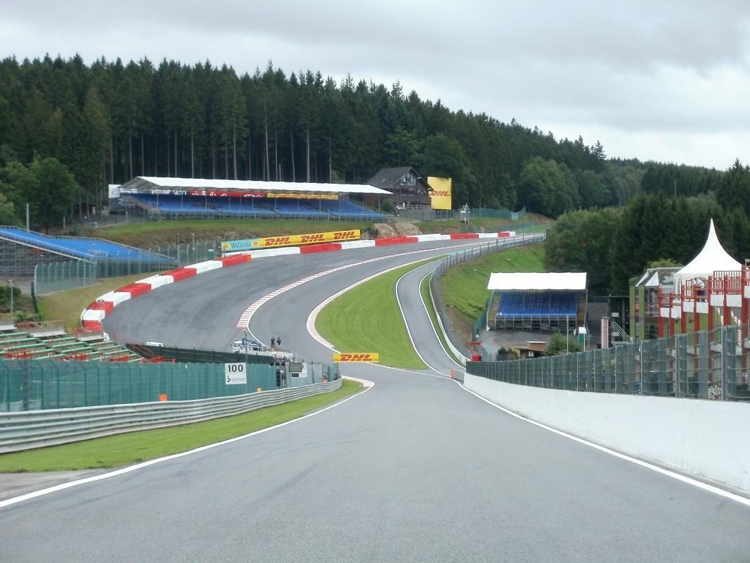 F1 | Storia del Gran Premio del Belgio