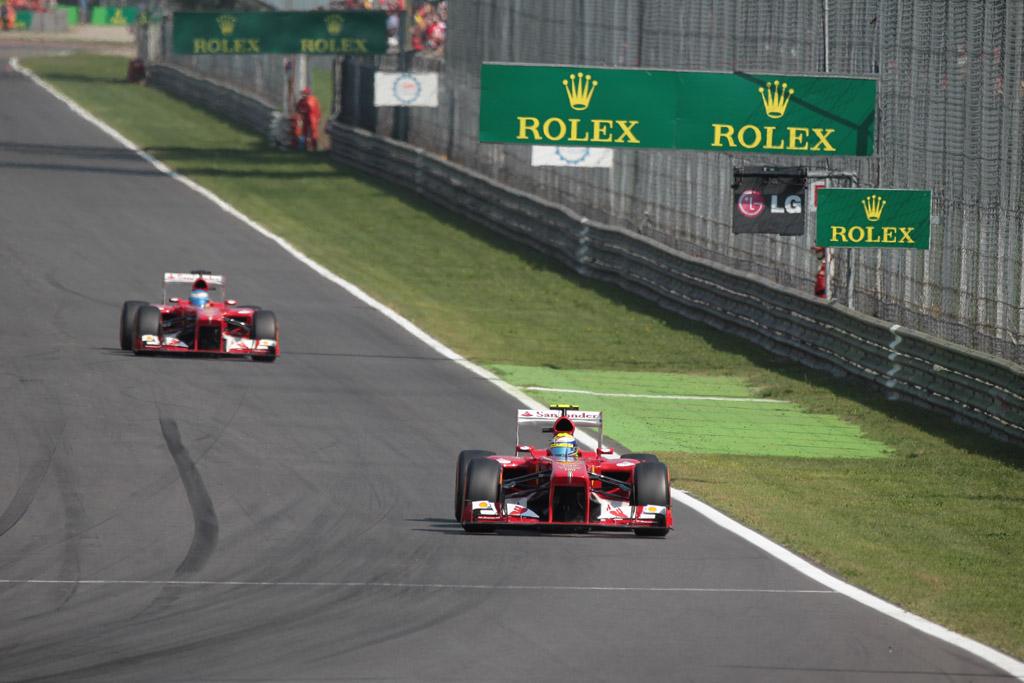 Gran Premio d'Italia 2014 - ANTEPRIMA