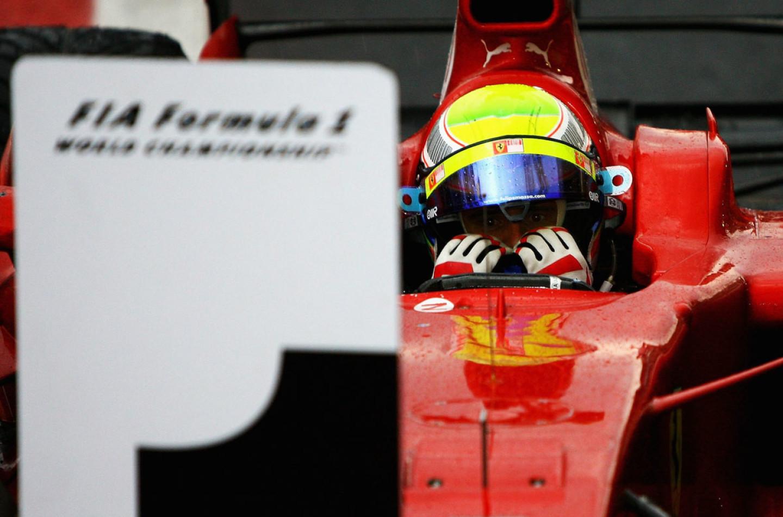 Gran Premio del Brasile 2013 - Anteprima