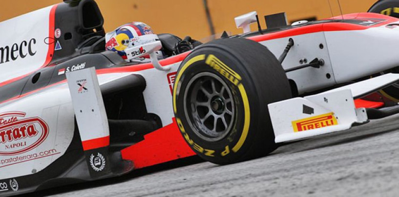 GP2 Series: il punto della situazione