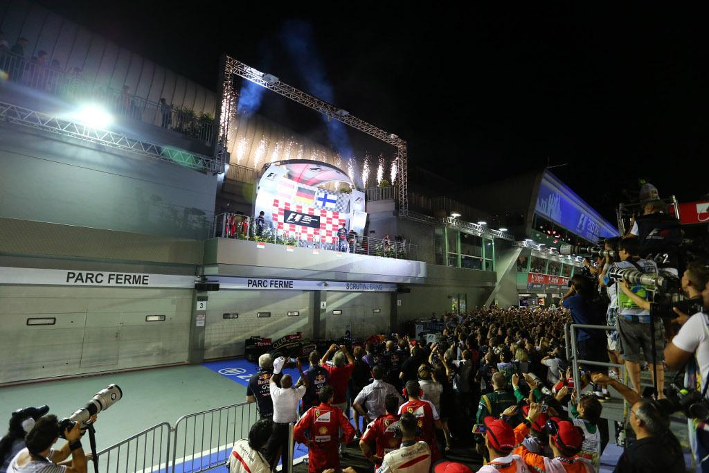 Tifo e simpatie: se in F1 non esistessero i colori..