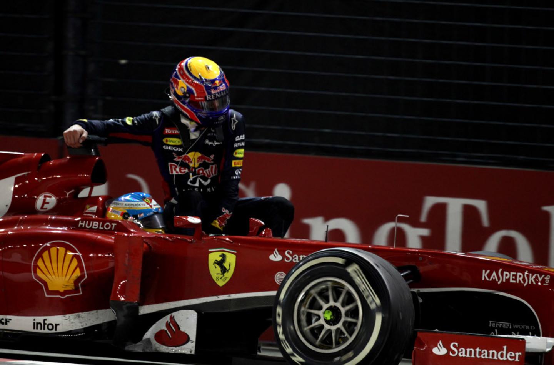 Gran Premio di Singapore 2015   ANTEPRIMA