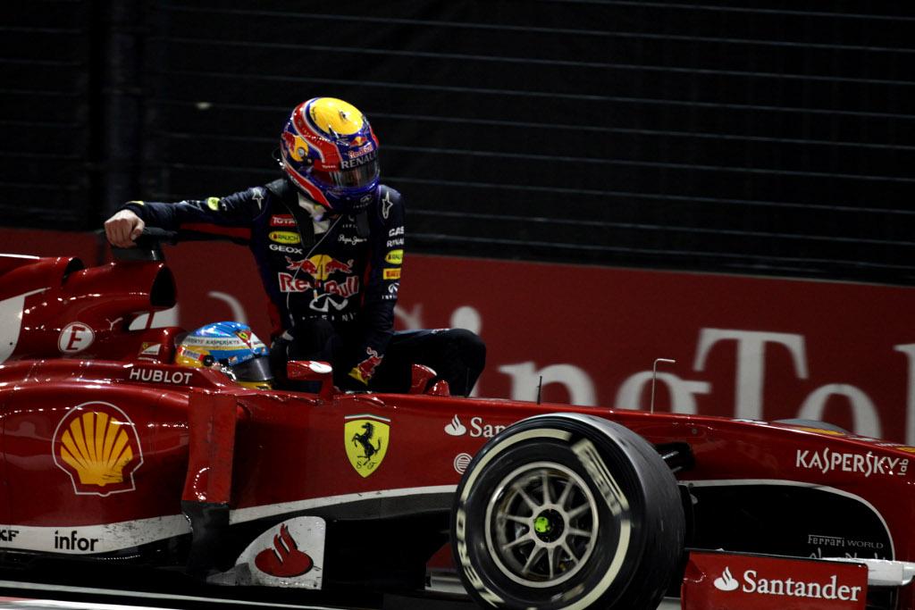Gran Premio di Singapore 2015 | ANTEPRIMA