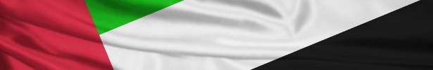 Abu Dhabi Flag