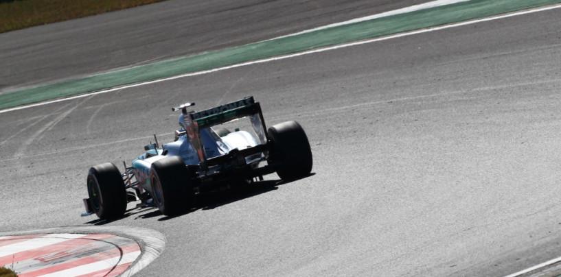 Libere 1 a Yeongam: miglior tempo per Lewis Hamilton