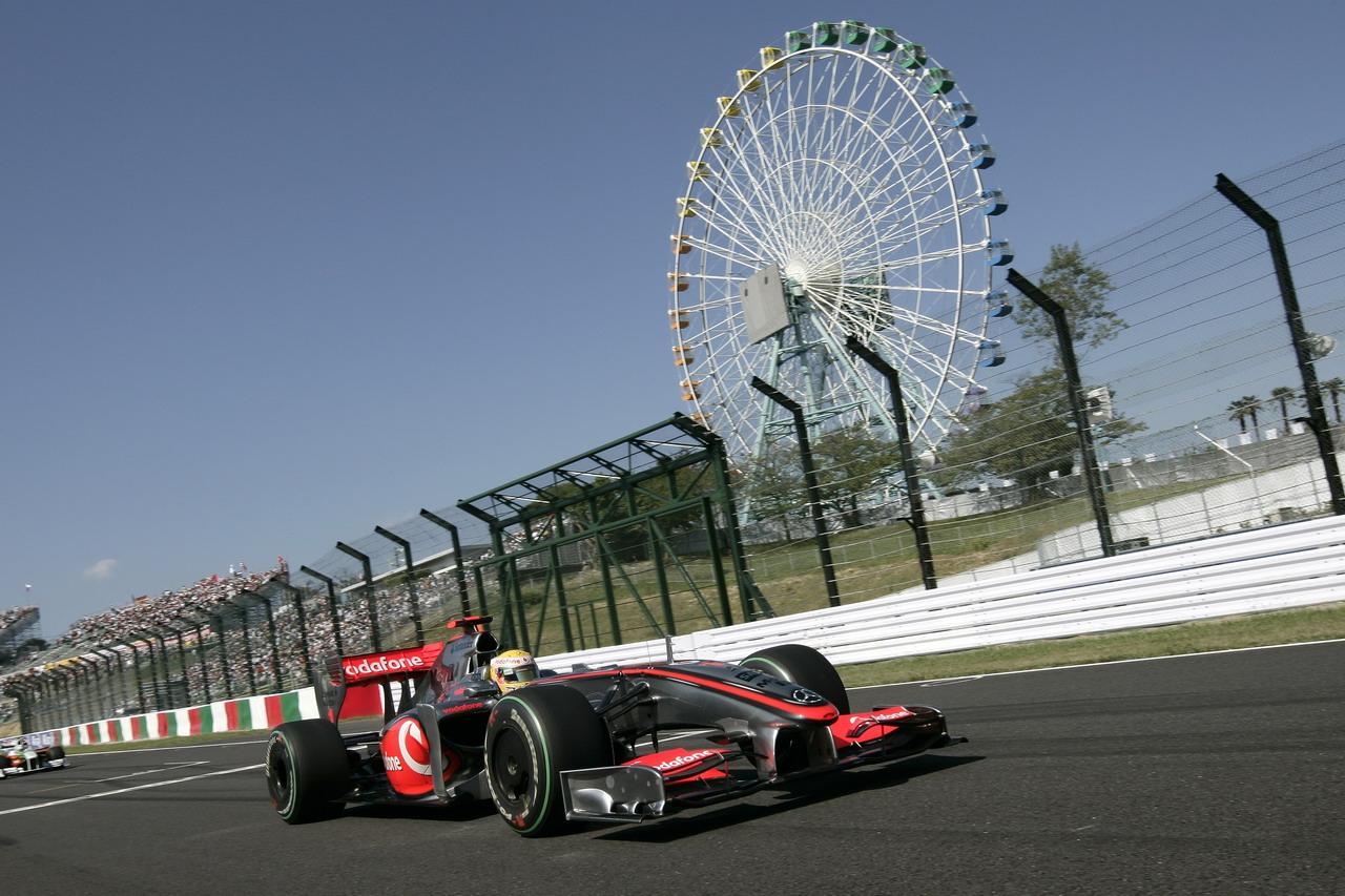 Gran Premio del Giappone 2013 - Anteprima