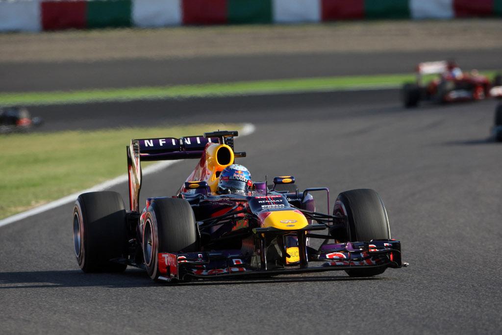Gran Premio del Giappone 2014 - ANTEPRIMA