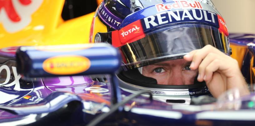 Libere 2 ad Abu Dhabi: doppietta Red Bull