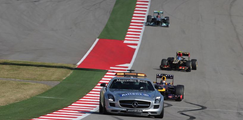 F1 | Calendario 2016, 21 gare ma il regolamento ne prevede 20...