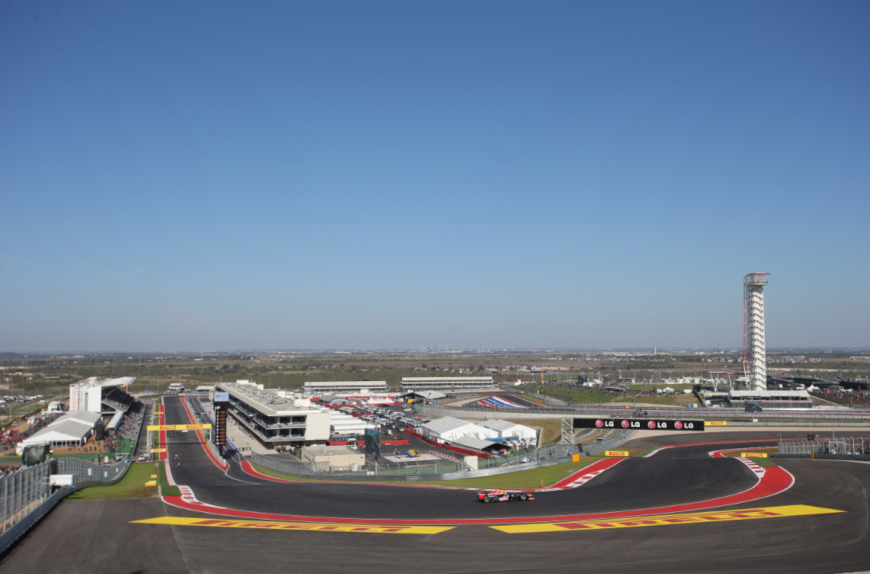 Gran Premio degli Stati Uniti 2013 - Anteprima