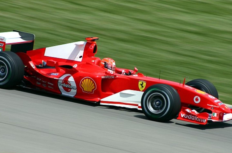 Schumacher: aggiornamenti in tempo reale