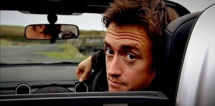 Schumi: l'esperienza simile di Richard Hammond