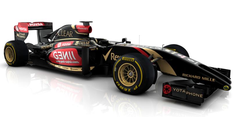 """Lotus: """"evento promozionale"""" o un test della Power Unit Renault?"""