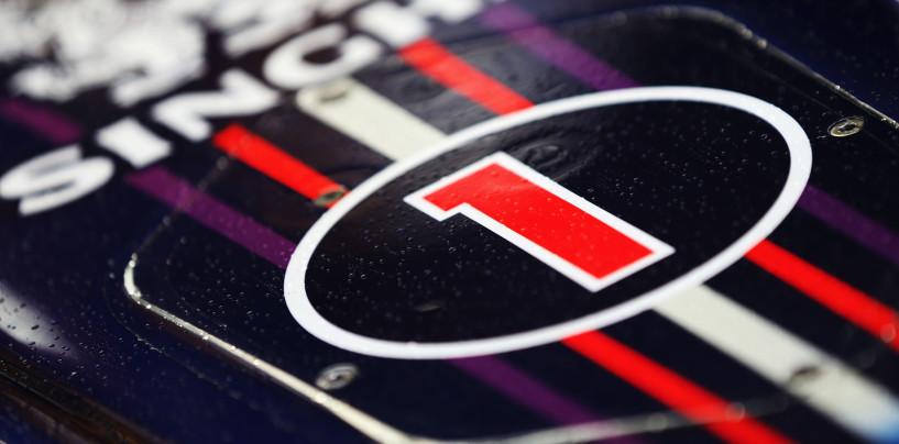Ufficializzata la numerazione dei piloti per il Mondiale 2014