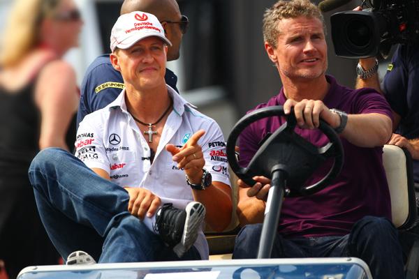 Coulthard: