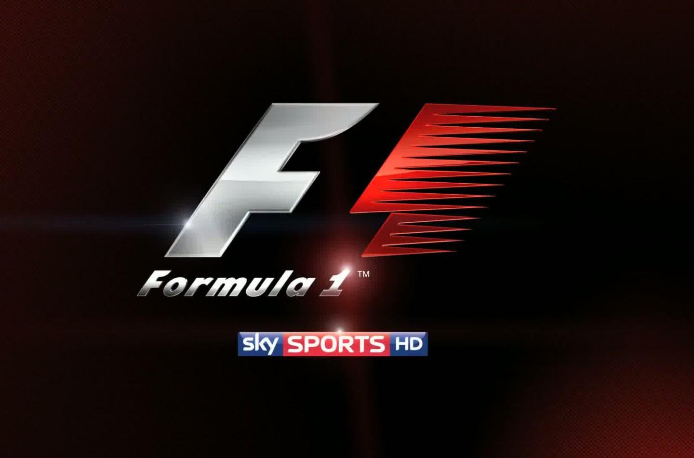 Sky annuncia i 10 Gran Premi trasmessi in esclusiva