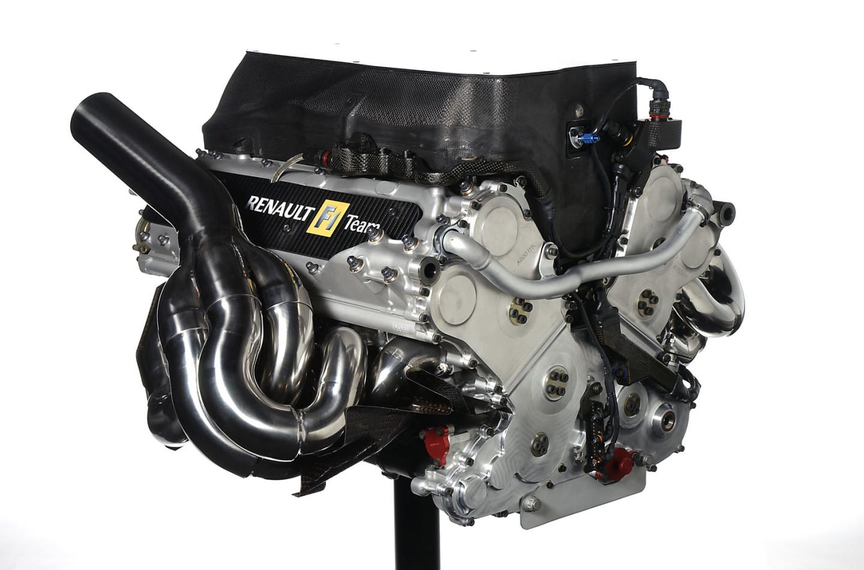 La Renault ha chiesto una deroga per l'omologazione della Power Unit