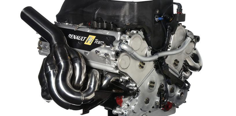 La Renault potrebbe chiedere alla FIA di modificare il motore durante la stagione