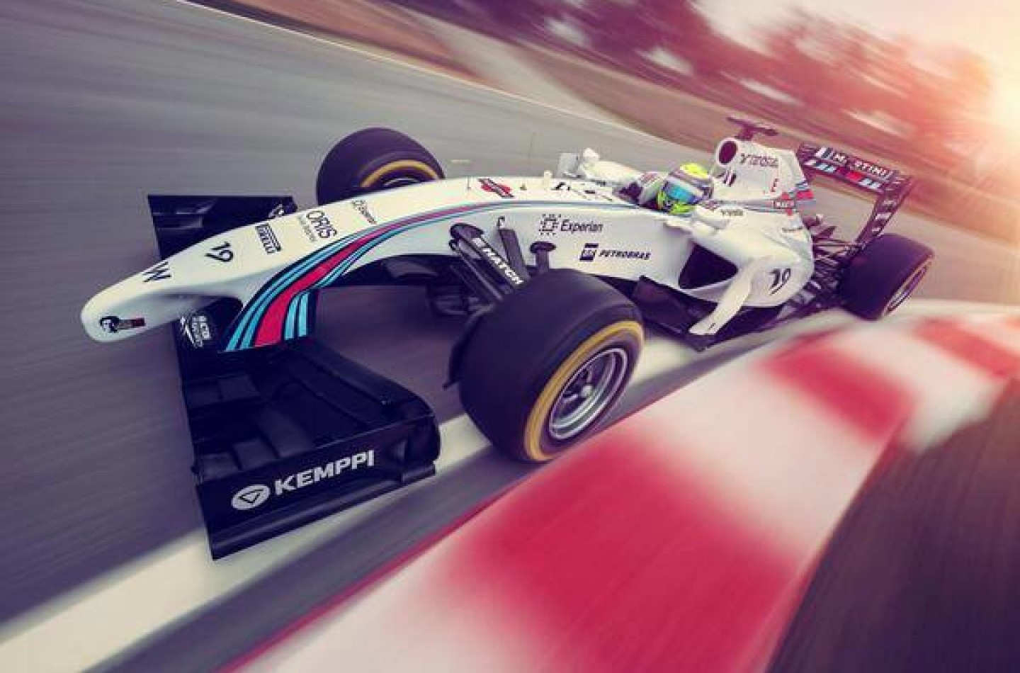 Martini torna in F1 con la Williams: nasce la Williams Martini Racing