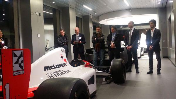 Ayrton Senna e Marco Simoncelli uniti il 5 aprile a LarioFiere. Asta benefica per i bambini