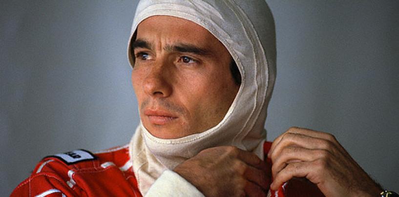 La Williams ricorderà i 20 anni dalla morte di Ayrton Senna sulla sua FW36
