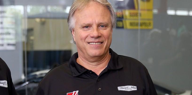 Gene Haas ha ottenuto la licenza per fare un nuovo team di F1