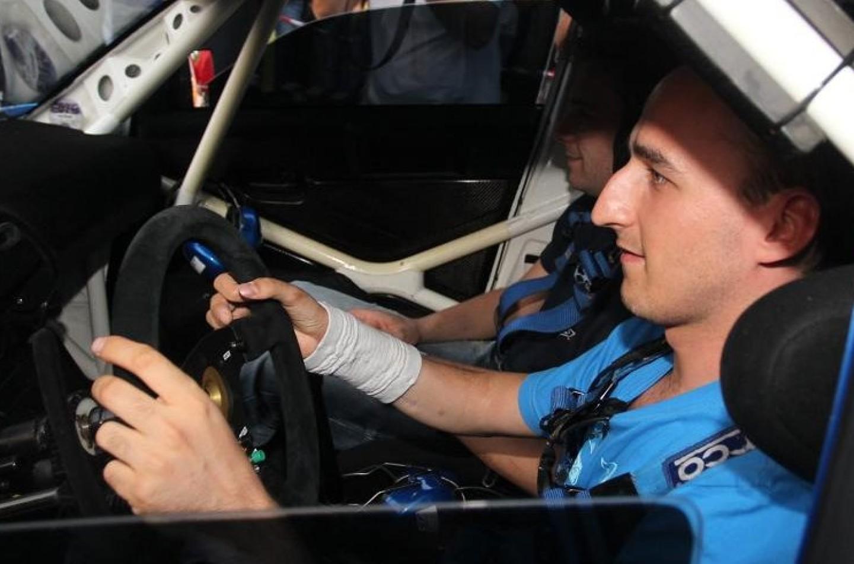 """Kubica: """"Tendiamo a dimenticare quanto sia pericoloso il motorsport"""""""