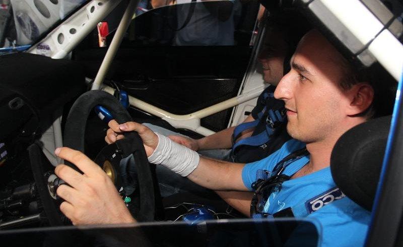 F1 | Robert Kubica: sono pronto a ricominciare a lavorare al 100%