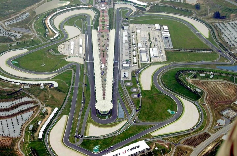 Sepang chiede di spostare il Gran Premio a settembre nel 2016