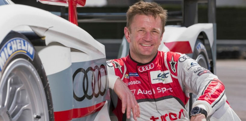 Allan McNish parla della situazione della Ferrari e della Williams