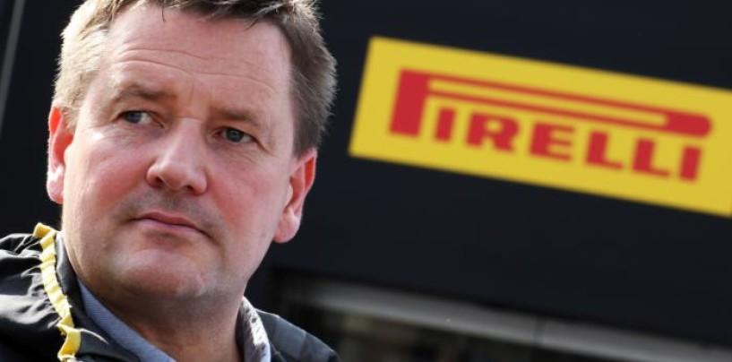 """Pirelli, Hembery: """"In Spagna speriamo di non vedere più di tre pit stop per pilota"""""""